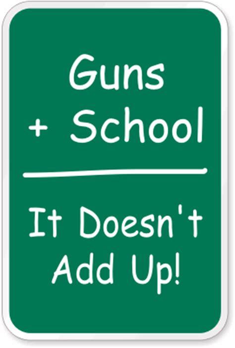Essay on school shootings
